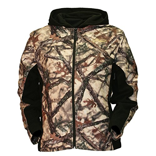Gamehide Camo (Gamehide Mathew Lost Camo XD Hoodie by (Medium))