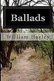 Ballads, William Hayley, 1499539304