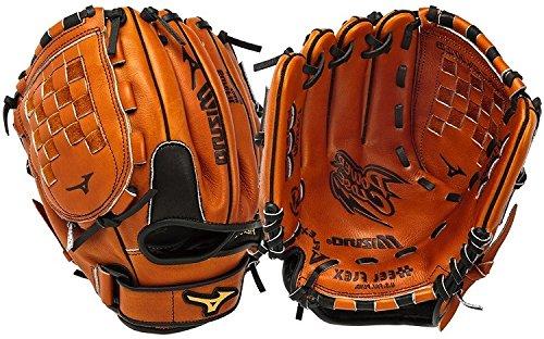 Mizuno GPL1100Y1 Youth Prospect Ball Glove, 11-Inch, Left Ha