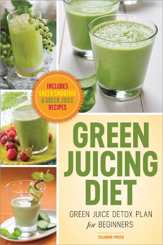 detox juice diet plan