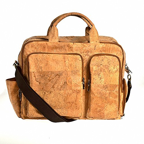 Earth Cork s Braga Ck2001 Travel Bag by