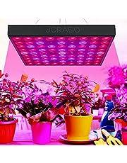 JORAGO Led Plant Grow Light Full Spectrum 81 LED Indoor Plant Light for Indoor Plants Hydroponics Greenhouse Vegetables Veg Flower