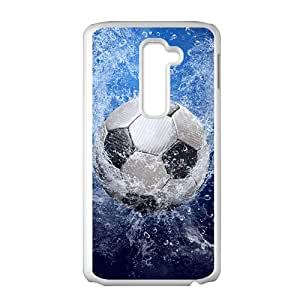 Water Football Hot Seller High Quality Case Cove For LG G2