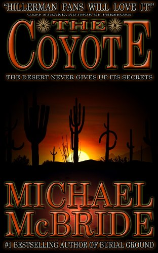 The Coyote: A Novel