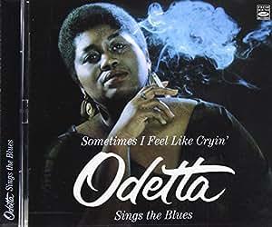 Odetta Buck Clayton Vic Dickerson Sonny Terry Leonard