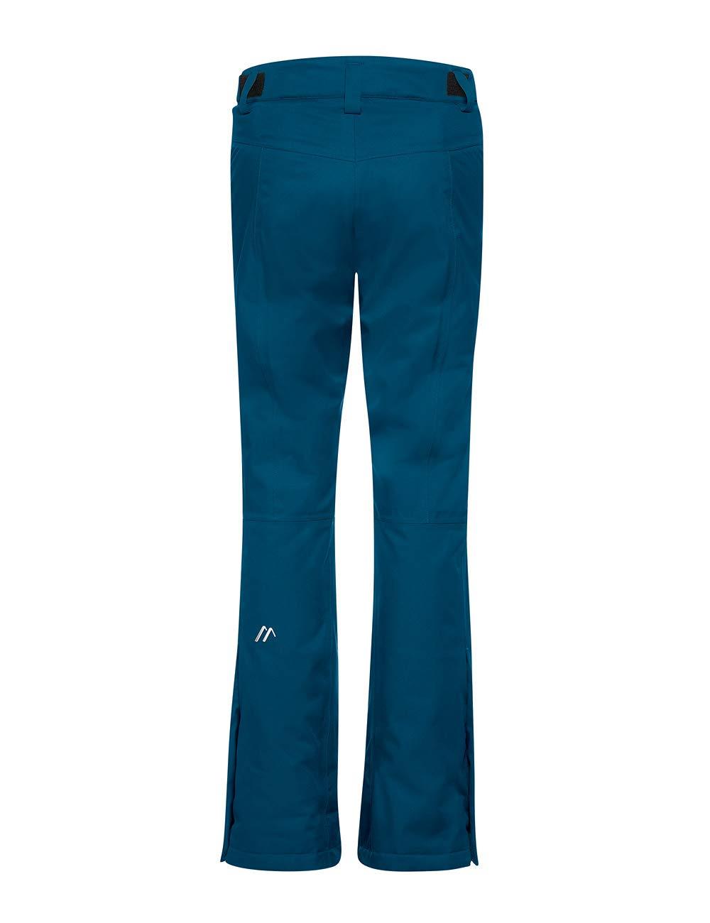 Maier Sports Damen Ronka Skihose Skihose Skihose B07DVYZNM3 Hosen Sehr gelobt und vom Publikum der Verbraucher geschätzt de8115