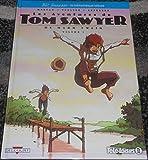 BD JEUNESSE LES AVENTURES DE TOM SAWYER VOLUME 1 EDITION TELE LOISIRS