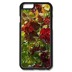 Fall Frenzy Plastic Generic Case Cover For IPhone 6