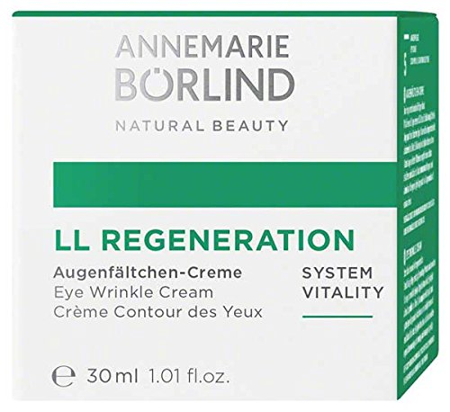 Annemarie Borlind Regeneration LL Eye Wrinkle Cream
