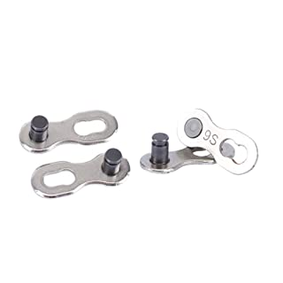 Bike Bicycle Chain Connector For 6/7/8/9/10 Speed Quick Link Repair Tool Parts Bicycle accessory