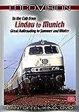 LOCOVISION: Lindau to Munich