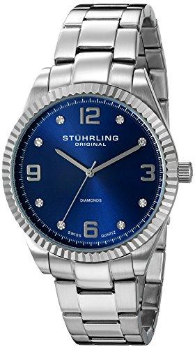 Stuhrling Original Men's 607G.03