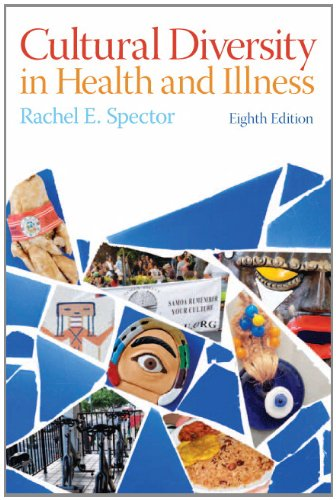 Cultural Diversity in Health and Illness (8th Edition)