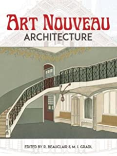 brussels art nouveau architecture design amazon co uk alec