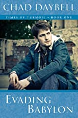 Evading Babylon (Times of Turmoil - Book One) Paperback