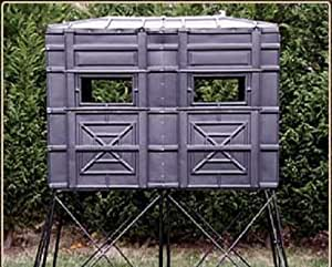 Amazon.com : Hughes HP-67001 Hunting Ground / 4x8 Box