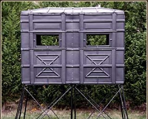 Compare Price To Box Stands For Deer Hunting Tragerlaw Biz