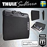 "Thule Subterra Padded Water Resistant Case/Sleeve to fit Apple Macbook 12"" and an iPad Mini"