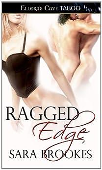 Ragged Edge by [Brookes, Sara]