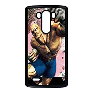 Personal Phone Case Street Fighter For LG G3 S1T3032