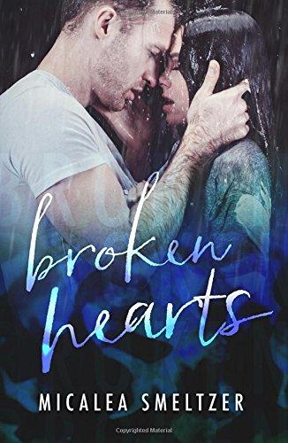 Broken Hearts (Light in the Dark) (Volume 5) ebook