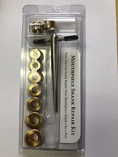 Cornet Mouthpiece Repair Sleeve