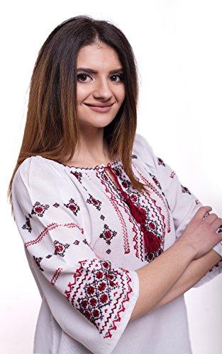 Fashion Ukrainian Mujer Para Fashion Camisas Ukrainian Camisas t1ZwtqSU