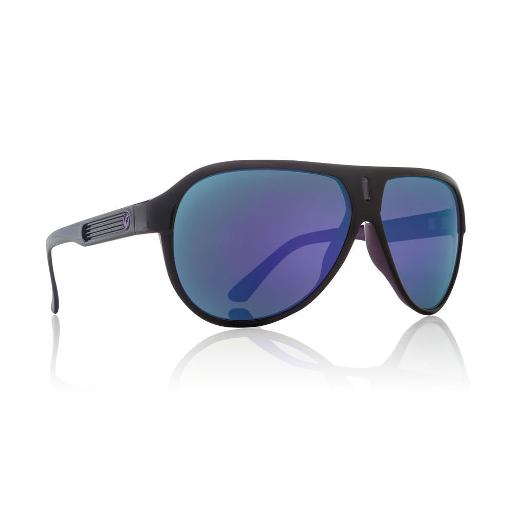 Dragon Experience II Sunglasses, Purple, Purple Ionized