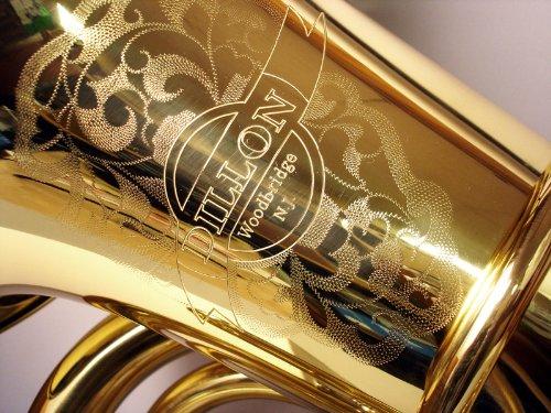 Dillon 995 BBb Tuba