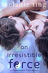 An Irresistible Force (Vancouver Vice Hockey Book 2)