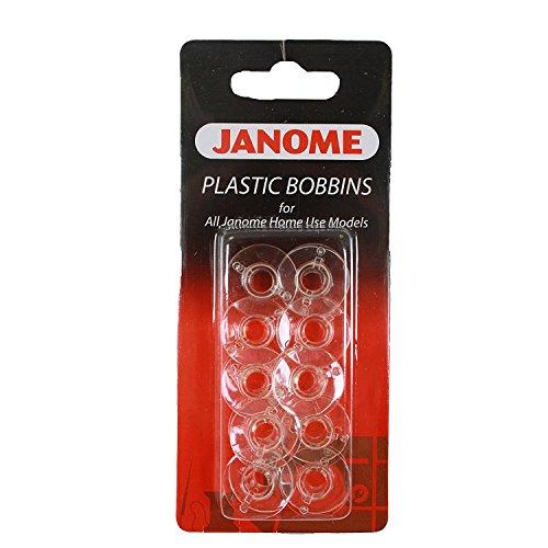 Janome Plastic Bobbins Home Models product image