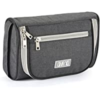 DRQ Toiletry Bag-Mens Travel Toiletry Organizer Bag