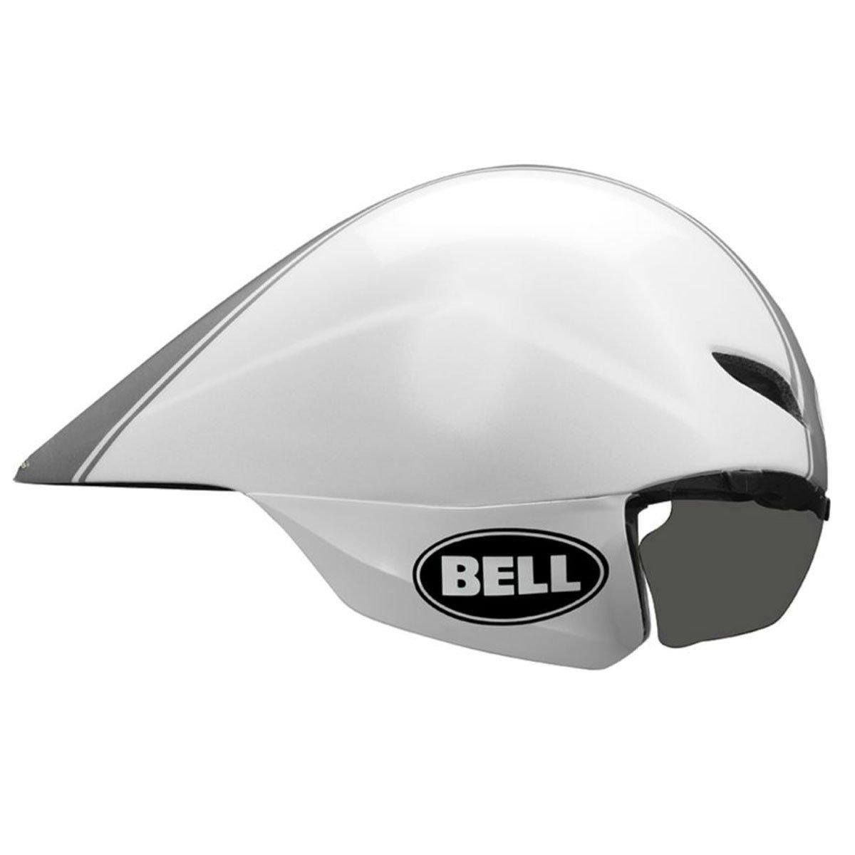 helmet triathlon aero javelin bell helmets trial amazon bike