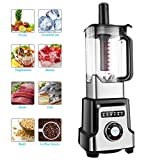 OUTAD Professional Blender 30000RPM High Rotation Speed Mixer...