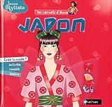 Jeune styliste - Japon