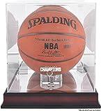 Sports Memorabilia San Antonio Spurs 2014 NBA