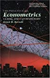 img - for The Practice of Econometrics: Classic and Contemporary by Berndt Ernst R. (1996-03-14) Hardcover book / textbook / text book