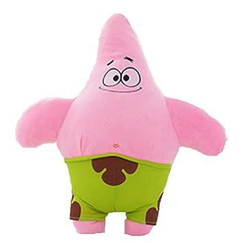 Amazon com: 40-100cm Giant Kawaii Baby Toy Spongebob Patrick