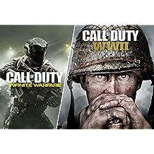 Call of Duty: WWII & Infinite Warfare Bundle - PlayStation 4