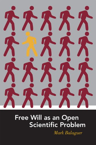 Free Will as an Open Scientific Problem (MIT Press)