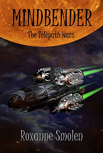 Mindbender (The Telepath Wars Book 1)