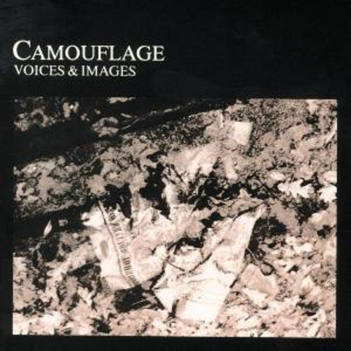 Voices & Images by CAMOUFLAGE (2007-08-21)