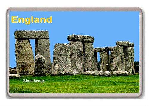 England/Stonehenge /fridge/magnet.!!