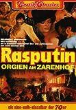Erotik Classics - Rasputin - Orgien am Zarenhof