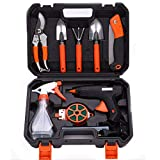 Your only family Practical Gardening and Gardening Tool Set Set Electric Heater Set Garden Flower Tool Hardware Toolbox Durable