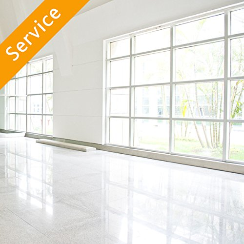 Window Cleaning - Both Sides, Screens, Sills, Tracks, Frames - 31-40 Windows - 2 Stories -