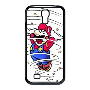 Super Mario Bros. 3 Samsung Galaxy S4 9500 Cell Phone Case Black xlb2-158833