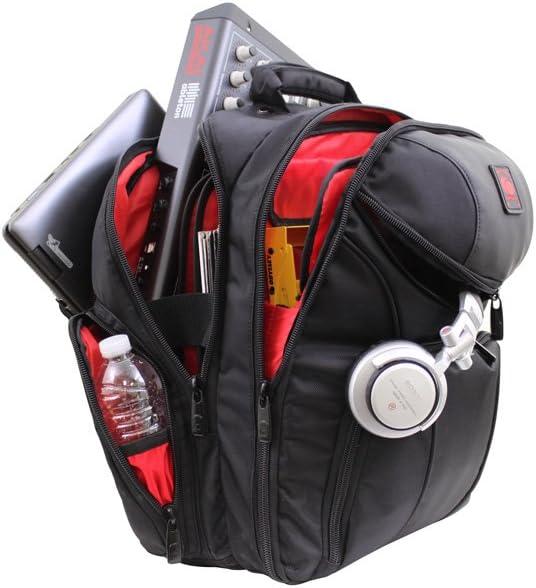 Odyssey Digital Gear Backpack (BRLBACKSPIN2)
