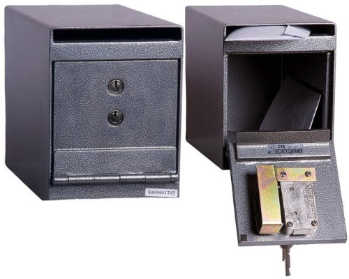 Hollon HDS-02K Depository Safe