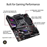 Asus ROG Strix X570-E Gaming ATX Motherboard with